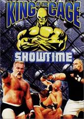 King of  the Cage - Showtime on DVD