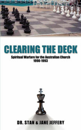 Clearing the Deck by Stan and Jane, Jeffery image