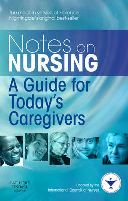 Notes on Nursing by International Council of Nurses image