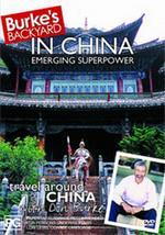 Burke's Backyard - In China: Emerging Superpower on DVD