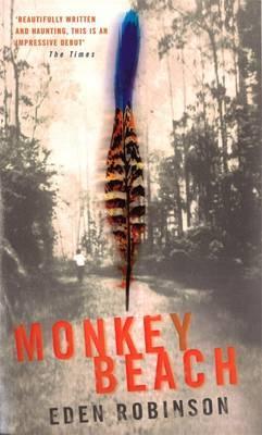 Monkey Beach by Eden Robinson image
