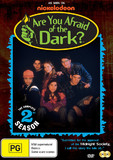Are You Afraid Of The Dark? - Season Two DVD