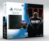 PS4 1TB Call of Duty Black Ops III Console Bundle for PS4