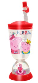 Peppa Pig - Once Upon A Time Dome Tumbler