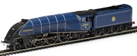 Hornby: BR 4-6-2 'Golden Eagle' A4 Class - Early BR