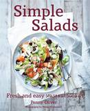 Simple Salads by Penny Oliver