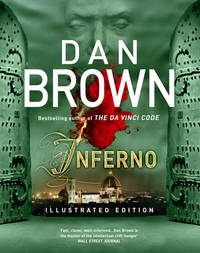 Inferno - Illustrated Edition by Dan Brown