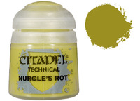 Citadel Technical Paint: Nurgle's Rot