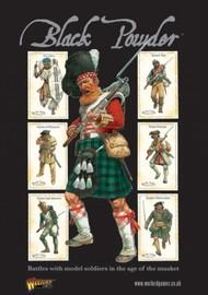 Black Powder: Rulebook by Rick Newman