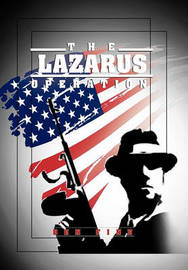 The Lazarus Operation by Ben Fine