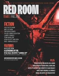 Red Room Issue 1 by Jack Ketchum