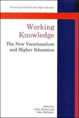 Working Knowledge by Colin Symes