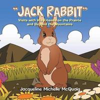Jack Rabbit by Jacqueline Michelle McQuaig image