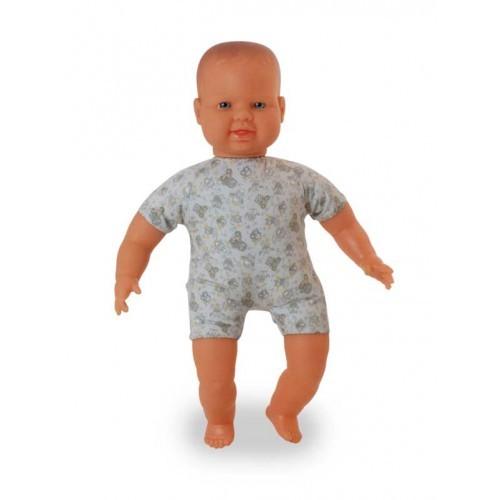 Miniland: Soft Bodied Doll - Caucasian (40cm)