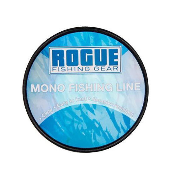 Line 1/4Lb 40Lb Rogue