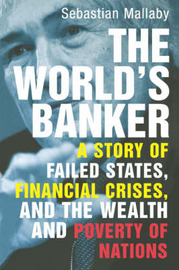 The World's Banker by Sebastian Mallaby image
