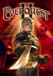 Everquest II (CD-ROM) for PC