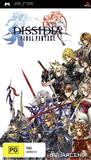 Dissidia Final Fantasy for PSP