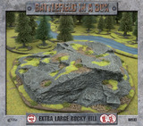 Battlefield in a Box - Extra Large Rocky Hill