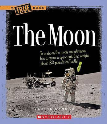 The Moon by Elaine Landau