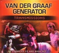 Transmissions by Van Der Graaf Generator