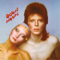 Pin Ups (LP) by David Bowie