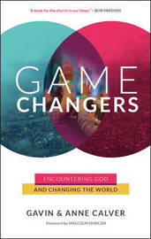 Game Changers by Gavin Calver
