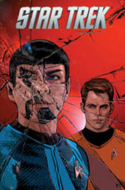Star Trek Volume 12 by Mike Johnson