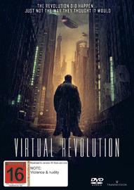 Virtual Revolution DVD