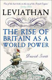 Leviathan by David Scott