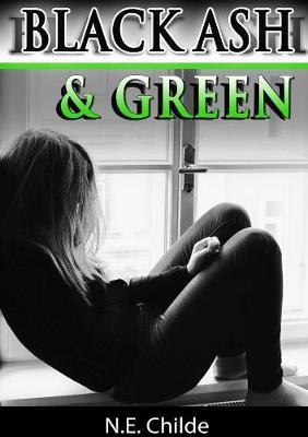 Black Ash & Green by N.E. Childe image