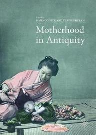 Motherhood in Antiquity image