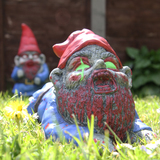 Crawling Zombie Gnome - Garden Ornament