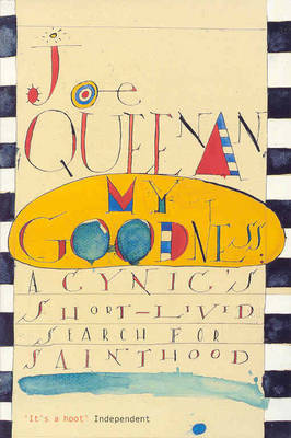 My Goodness (PB) by Joe Queenan