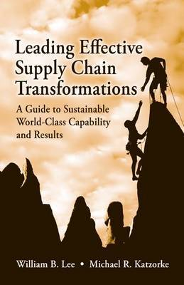 Advanced Supply Management Strategy and Execution by Michael Katzorke image