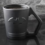 DC Comics: Batman Shaped Mug