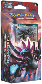 Pokemon TCG Crimson Invasion Theme Deck: Hydreigon