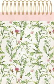 KaiserStyle: Botanica Collection Chunky Note Pad