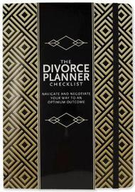 Divorce Planner Checklist by Laura Campbell