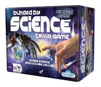 Blinded By Science - The Trivia Card Game