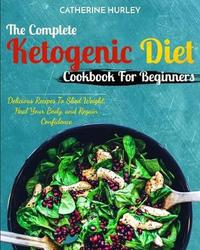 Ketogenic Diet by Catherine Hurley
