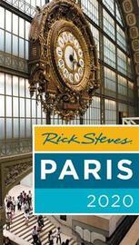 Rick Steves Paris 2020 by Gene Openshaw