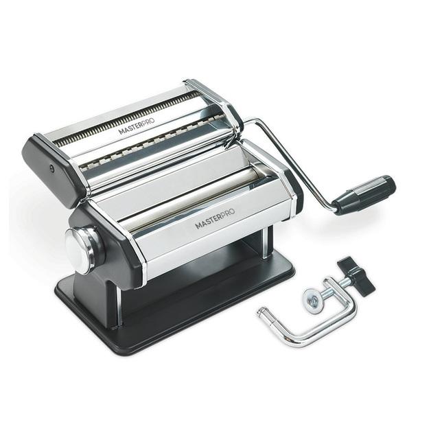 MasterPro: Extra Wide Pasta Machine (25x25x18cm)