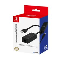 Switch Wired Internet LAN Adapter by Hori for Switch