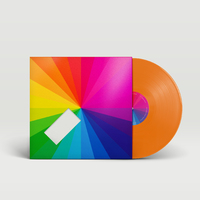 In Colour Remastered (Assorted Coloured Vinyl) by Jamie XX