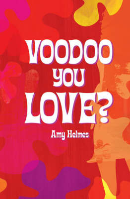 Voodoo You Love? by Amy Helmes image