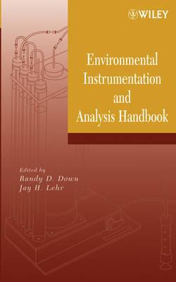 Environmental Instrumentation and Analysis Handbook image