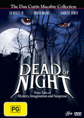 Dead Of Night (The Dan Curtis Macabre Collection) on DVD