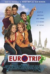 Eurotrip on DVD