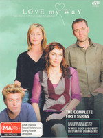 Love My Way Complete First Season on DVD